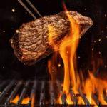 Le barbecue à l'honneur