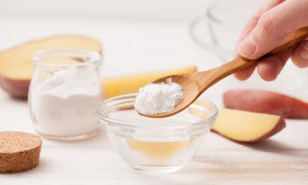 Le bicarbonate, la poudre à tout faire