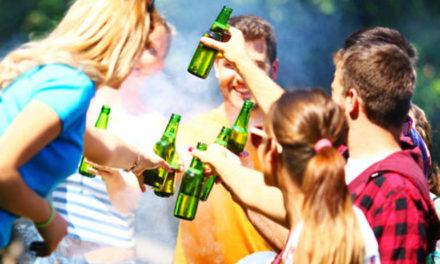 Consommation d'alcool des ados: pour que les parents reprennent la main.
