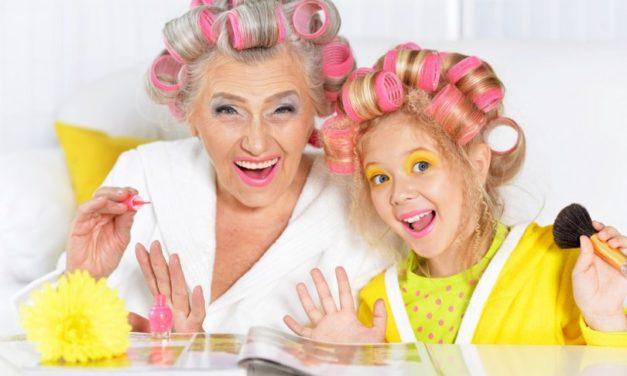Les astuces beauté de nos grands-mères