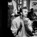 Tendances: la beauté au masculin