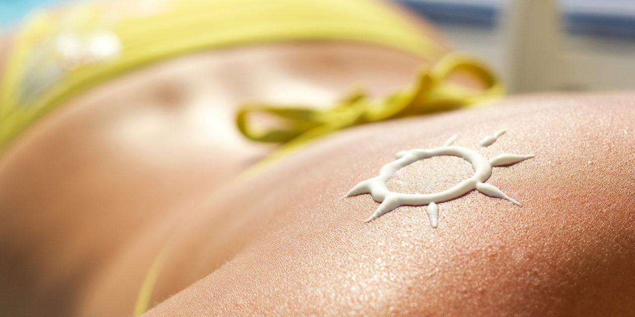 Bronzage au naturel et aliments clés pour un teint doré
