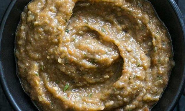 Gourmandises du terroir (Pruneau/Aubergine)
