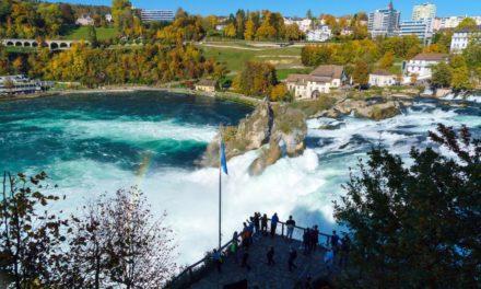 La Suisse est un pays magnifique, profitez des tarifs réduits pour la visiter