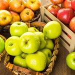 La pomme est de saison!