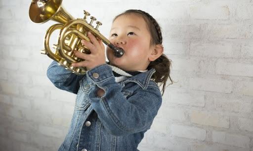 Pour mettre vos enfants à la musique