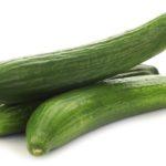 GOURMANDISES DU TERROIR (concombre/rhubarbe)