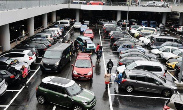 L'enfer du parking