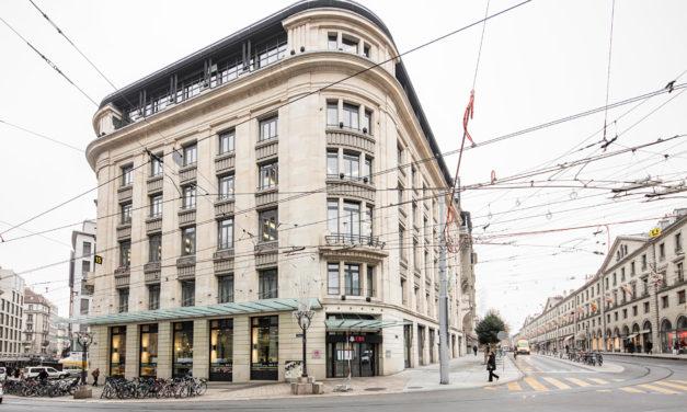 UBS a vendu des propriétés de grande valeur