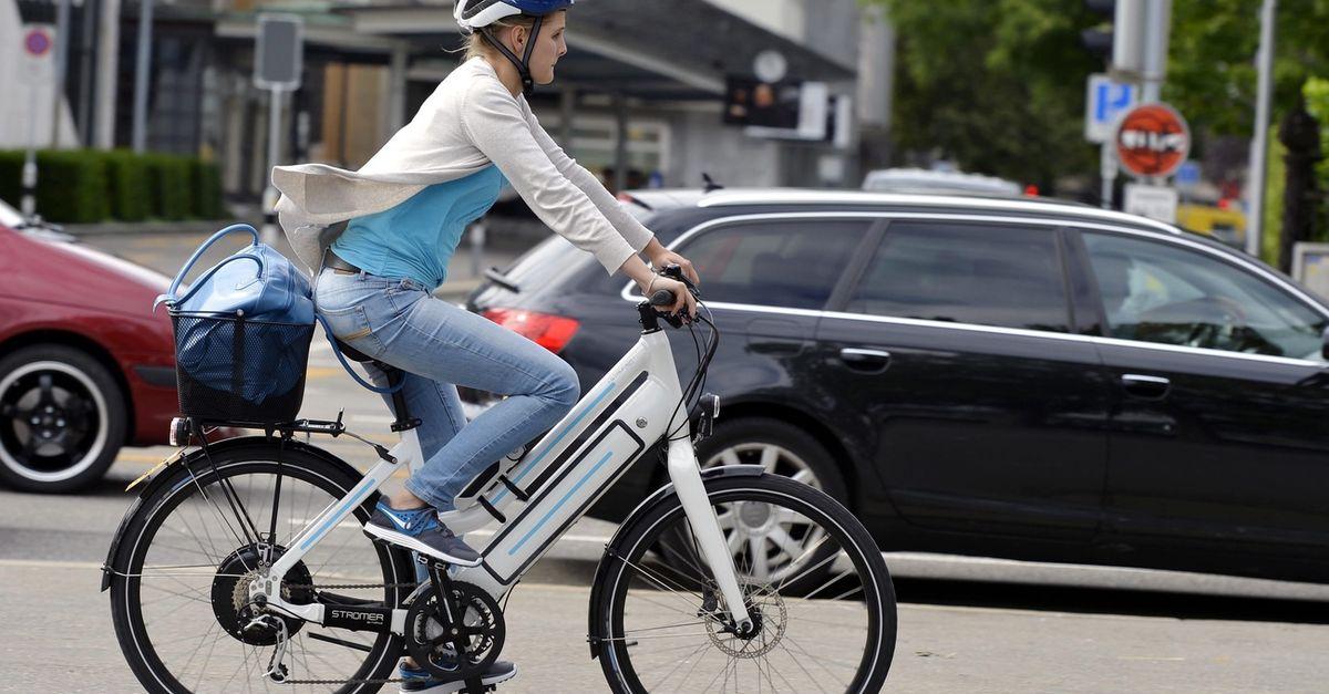 Le boom des vélos électriques