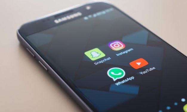 L'utilisation des réseaux sociaux en Suisse